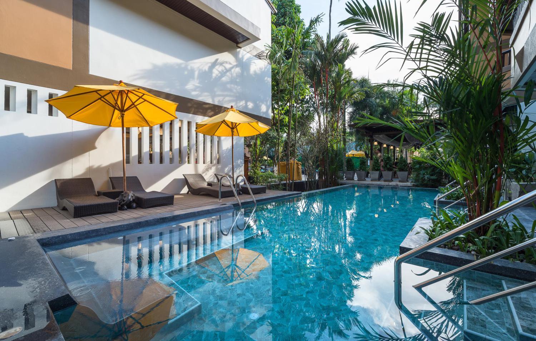 Aonang Princeville Villa Resort and Spa - Image 1