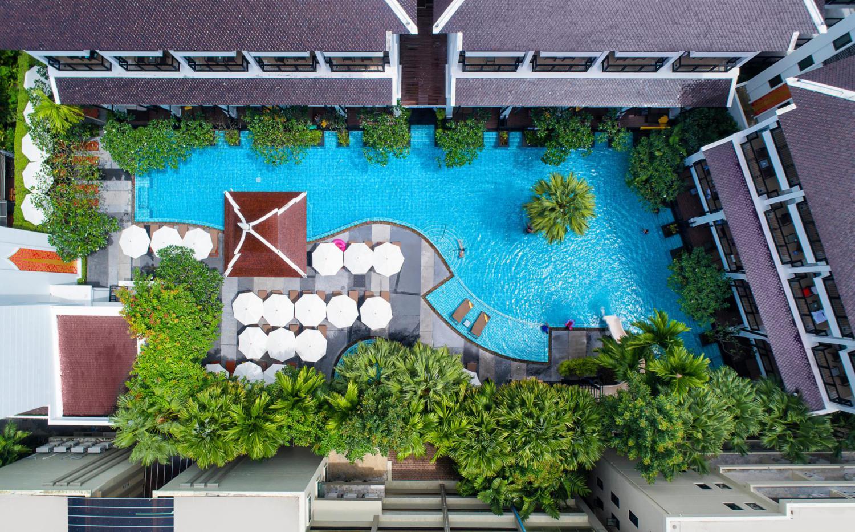 Centara Anda Dhevi Resort and Spa - Image 5