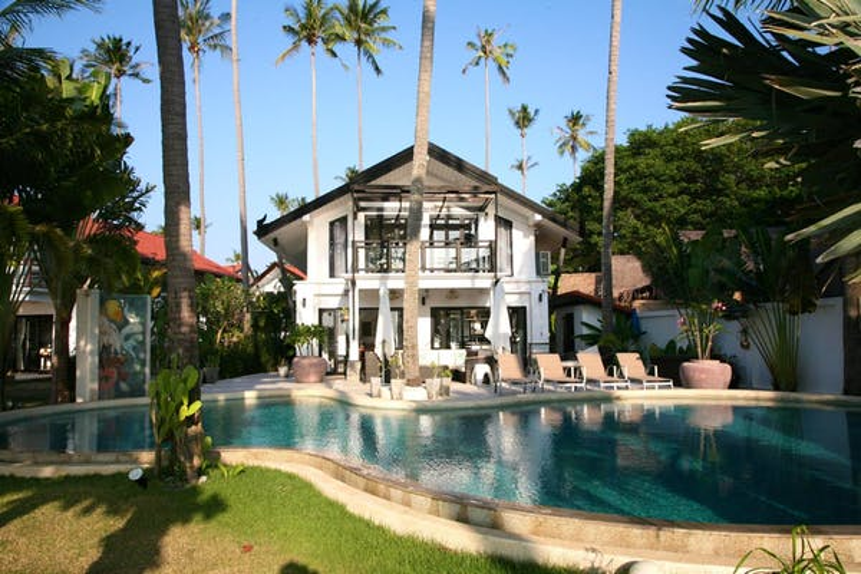 Malee Beach Villas - Image 2