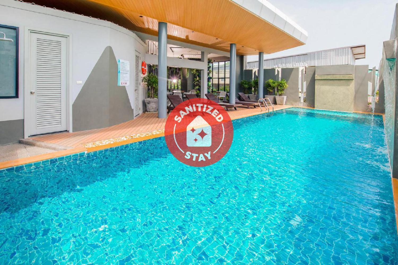 OYO 241 Ratana Hotel Sakdidet - Image 0