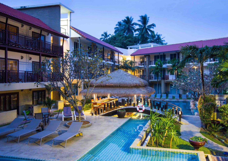 Baan Karon Resort - Image 0