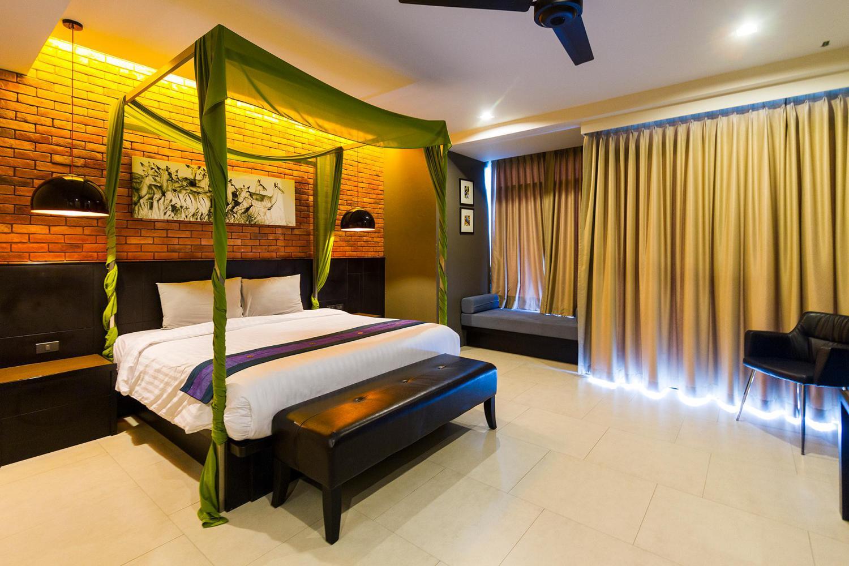 The Tama Hotel - Image 1