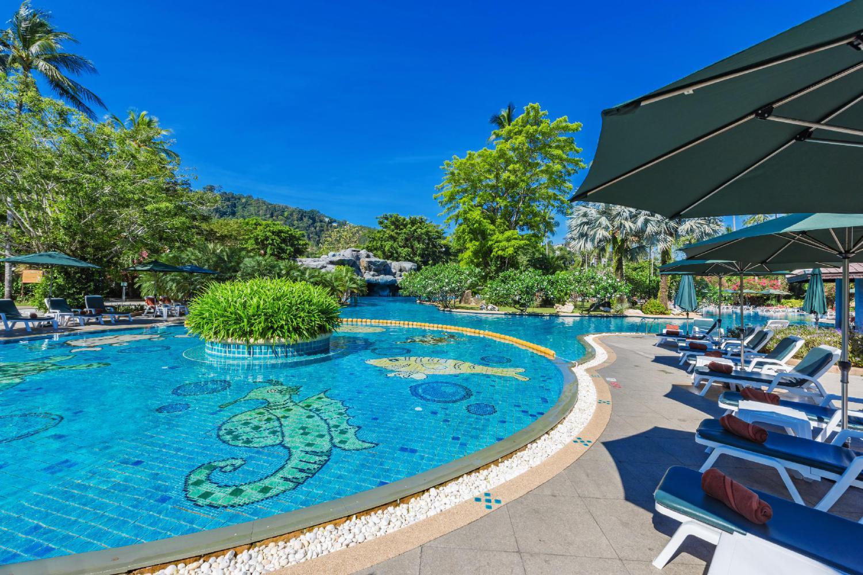 Duangjitt Resort and Spa - Image 2