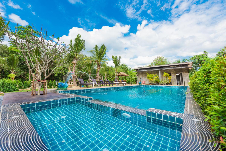 River Front Krabi Hotel - Image 1