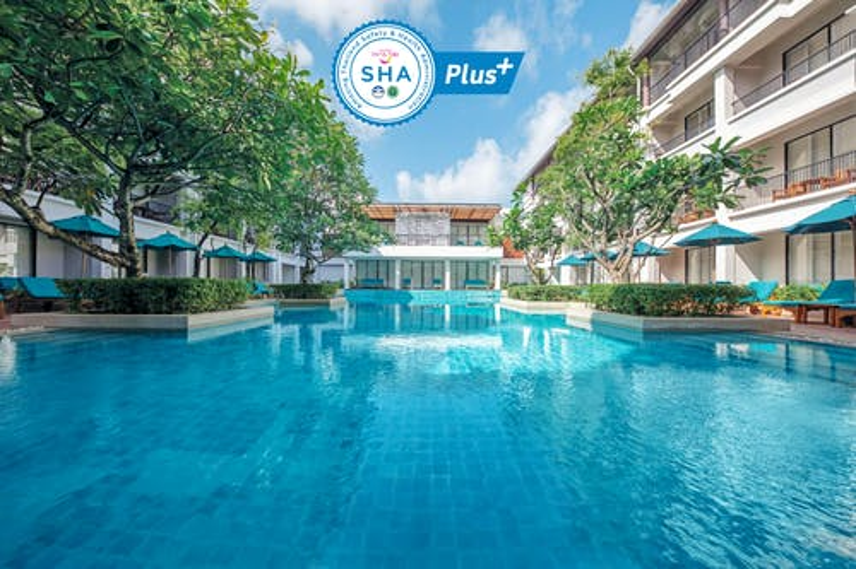 DoubleTree by Hilton Phuket Banthai Resort - 0