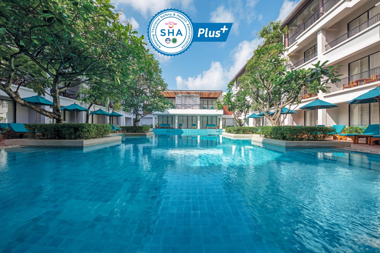 DoubleTree by Hilton Phuket Banthai Resort - Image 0