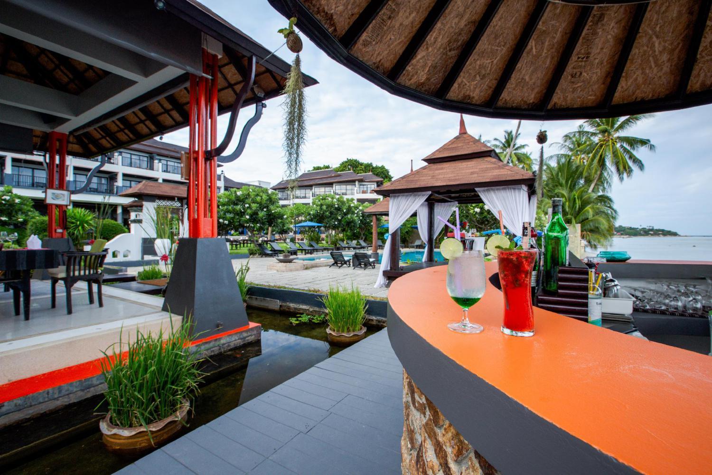 Samaya Bura Beach Resort - Koh Samui - Image 2
