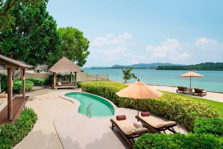 The Naka Island, a Luxury Collection Resort & Spa, Phuket - Image 4