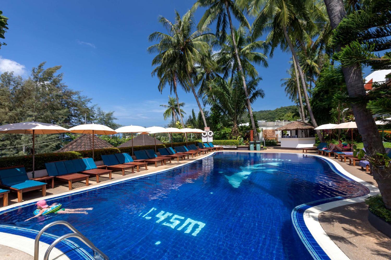 Best Western Phuket Ocean Resort (SHA Certified) - Image 3