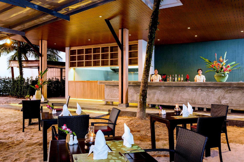 Khaolak Wanaburee Resort - Image 4