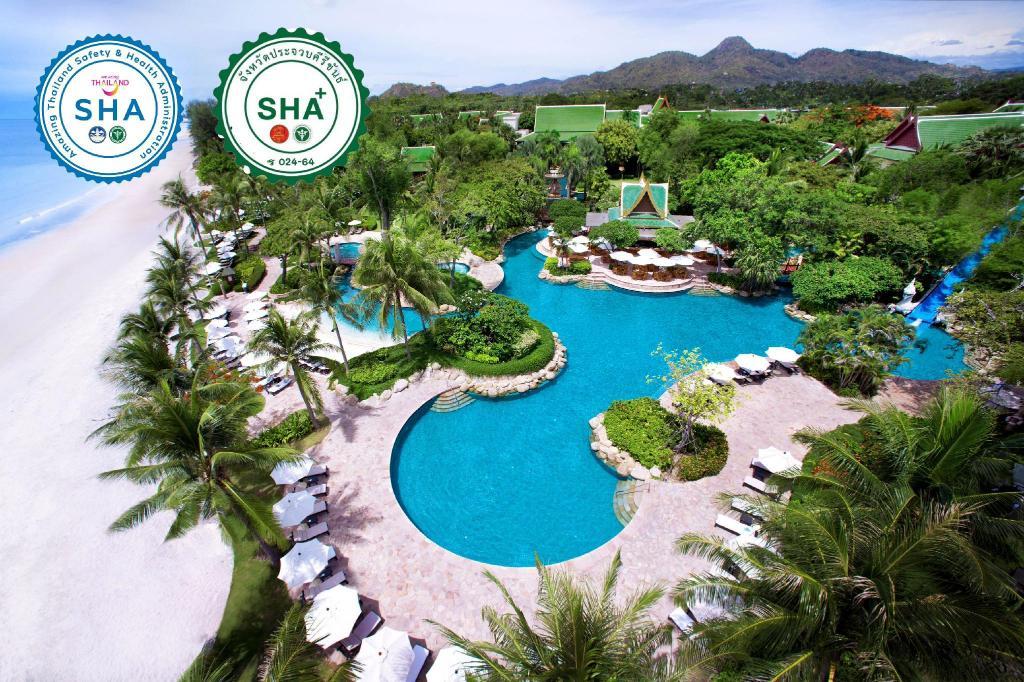 Hyatt Regency Hua Hin Hotel - Image 4