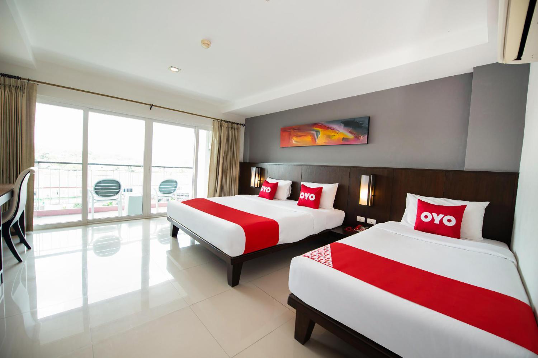 OYO 241 Ratana Hotel Sakdidet - Image 3