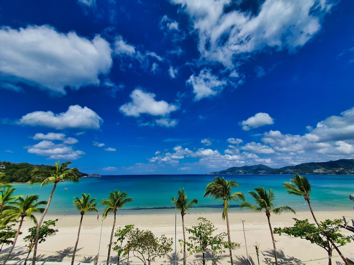 Sea Pearl Beach Resort