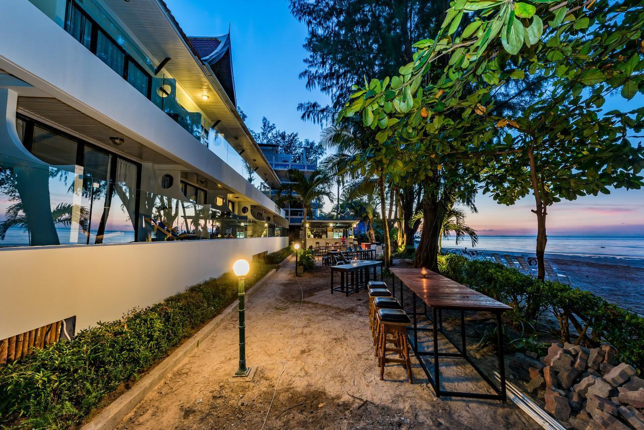 Thai Kamala Beach Front Hotel - Image 4