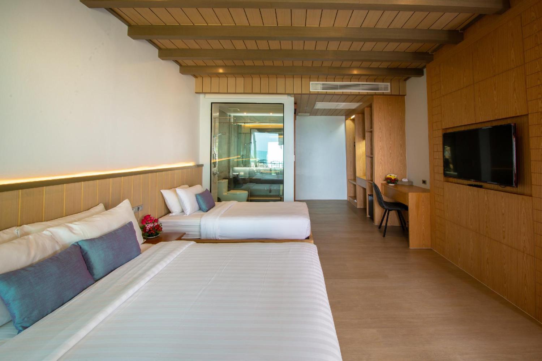 Coral Cliff Beach Resort Samui - Image 1