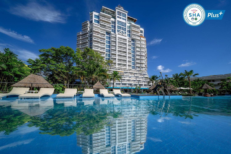 Andaman Beach Suites Hotel - Image 5