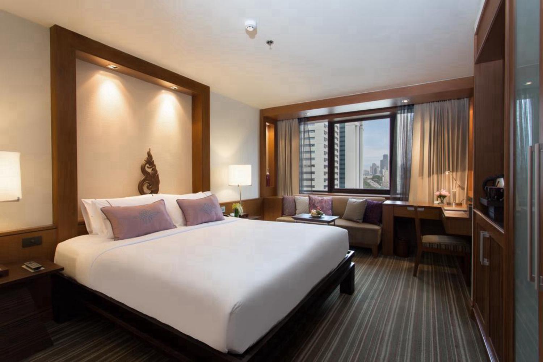 The Sukosol Hotel Bangkok - Image 1