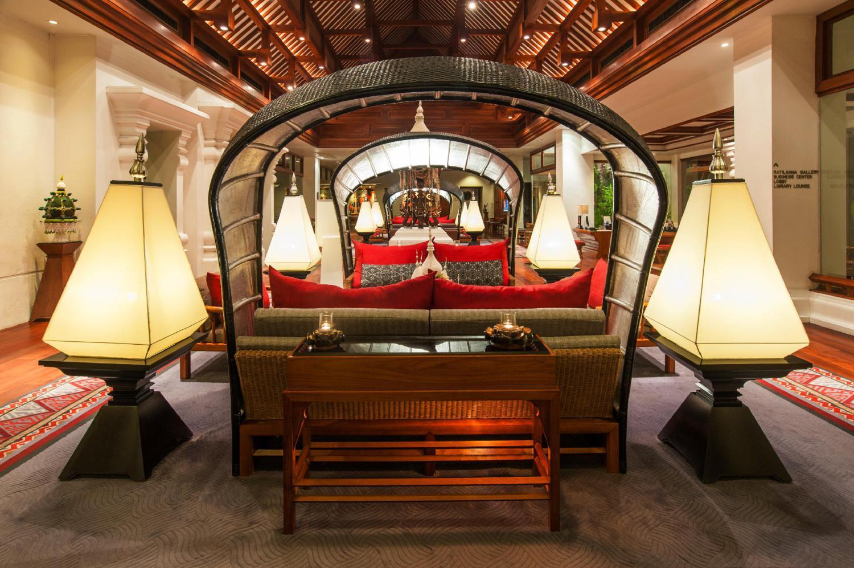 Rati Lanna Riverside Spa Resort - Image 4