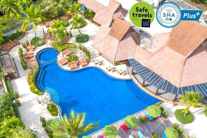 Bo Phut Resort & Spa - Image 0