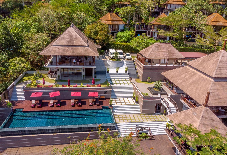 Villa Zolitude Resort & Spa - Image 0