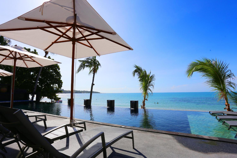 Pavilion Samui Villas & Resort - Image 2