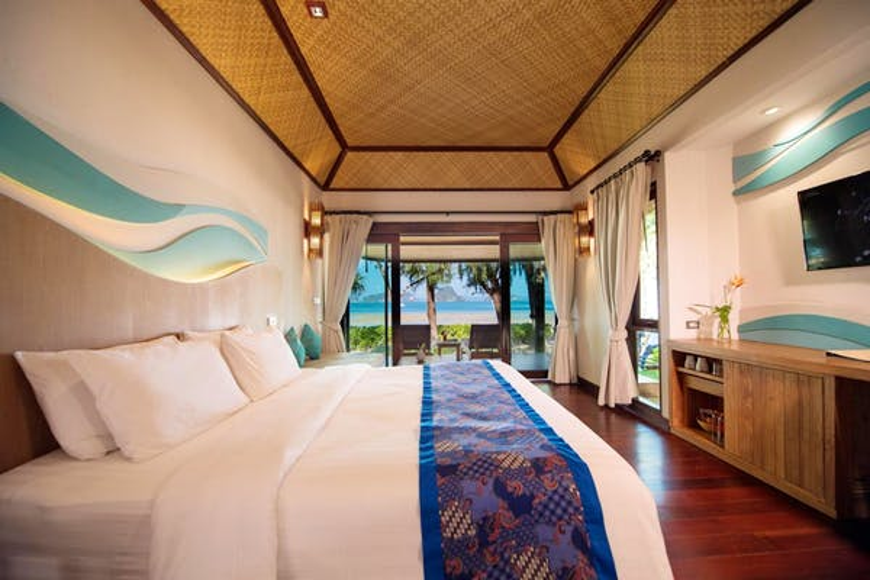 Tup Kaek Sunset Beach Resort - Image 3