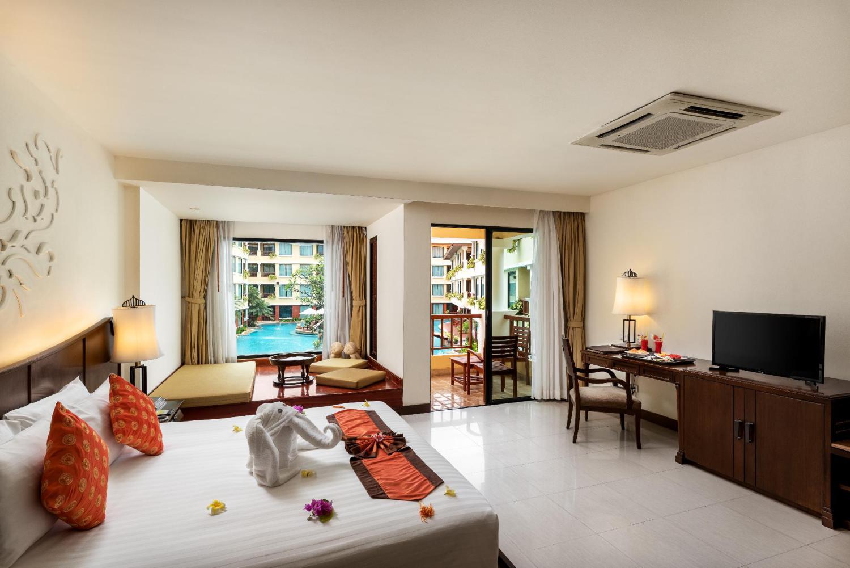 Patong Paragon Resort & Spa - Image 1