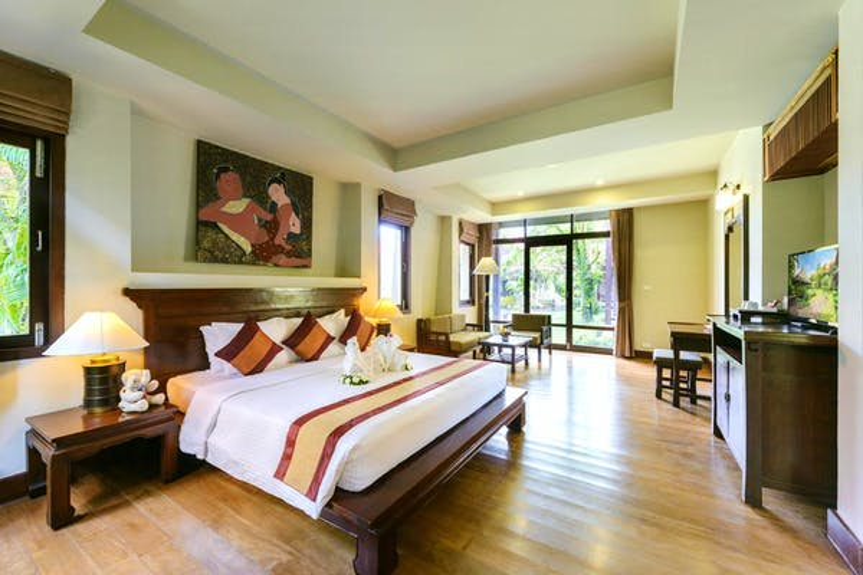 Khaolak Bhandari Resort & Spa - Image 5