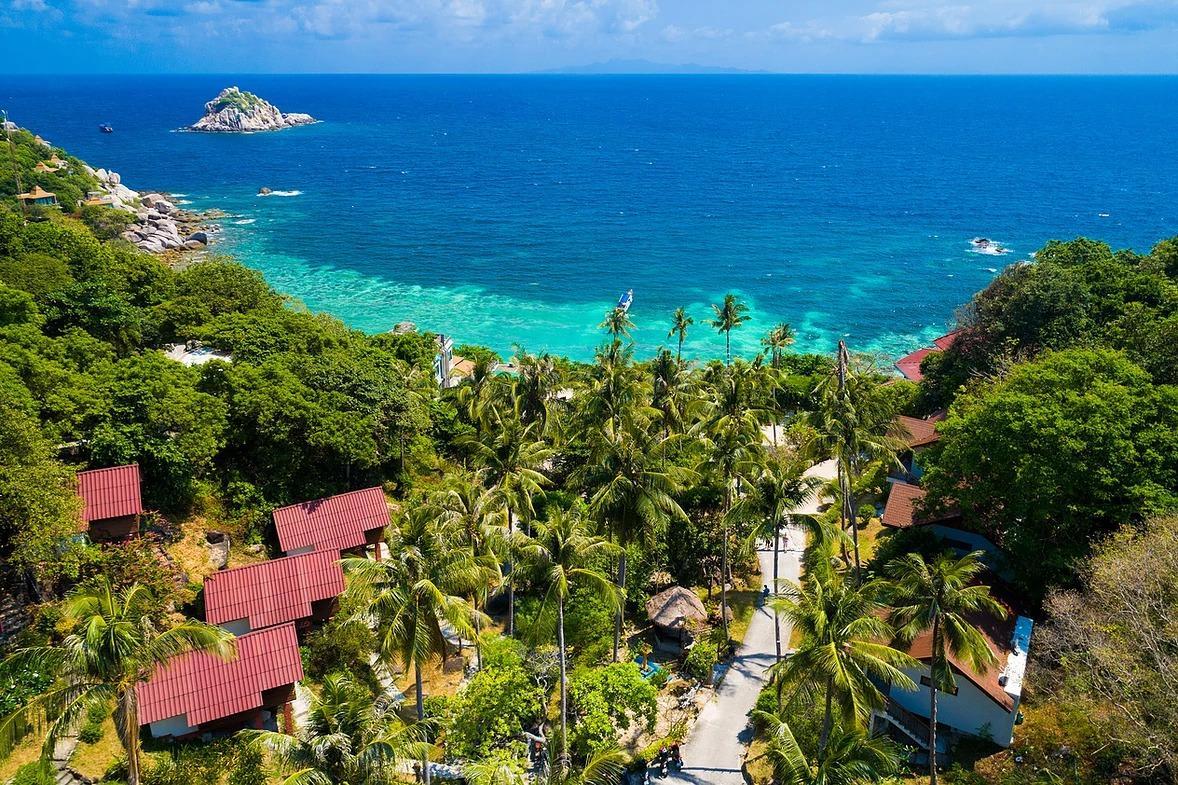 Coral View Resort - Image 1