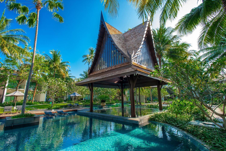Twinpalms Phuket Hotel - Image 3