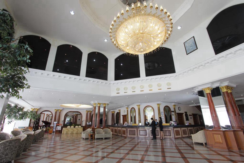 Royal Benja Hotel - Image 2