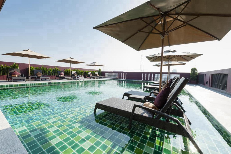 Casa Nithra Bangkok - Image 3
