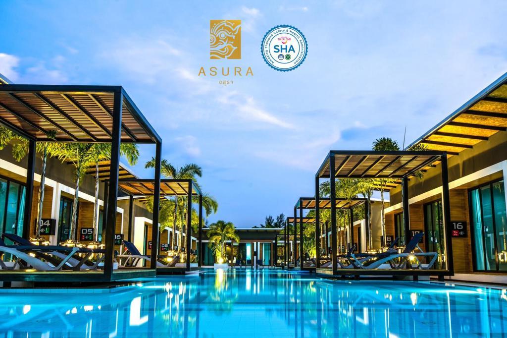 Asura resort - Image 0