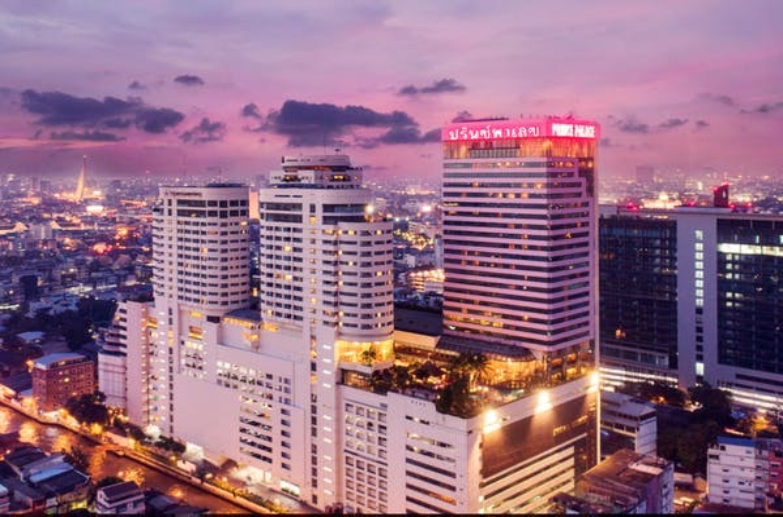 Prince Palace Hotel - Image 5