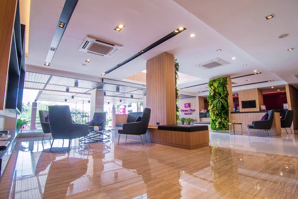 Pacific Park Hotel (SHA Certified) - Image 2