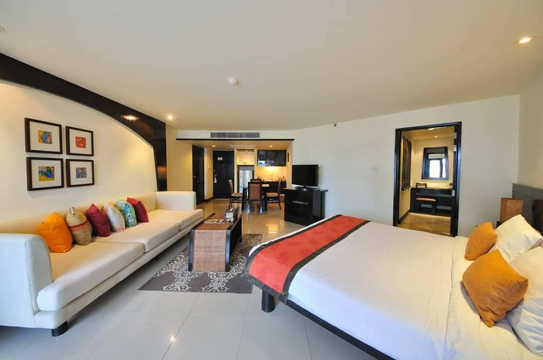 Woraburi Phuket Resort & Spa - Image 3