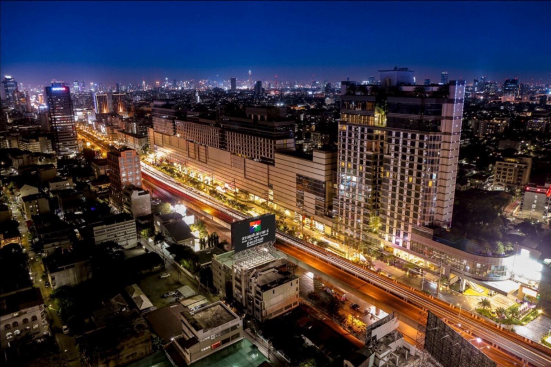 The Bazaar Hotel Bangkok - Image 1