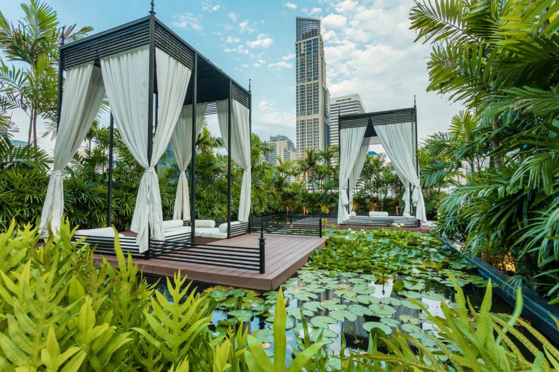 Mövenpick Hotel Sukhumvit 15 Bangkok - Image 1
