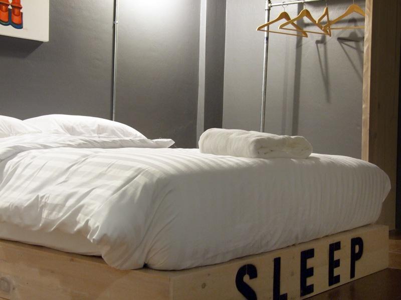 Sleep Guesthouse - 0