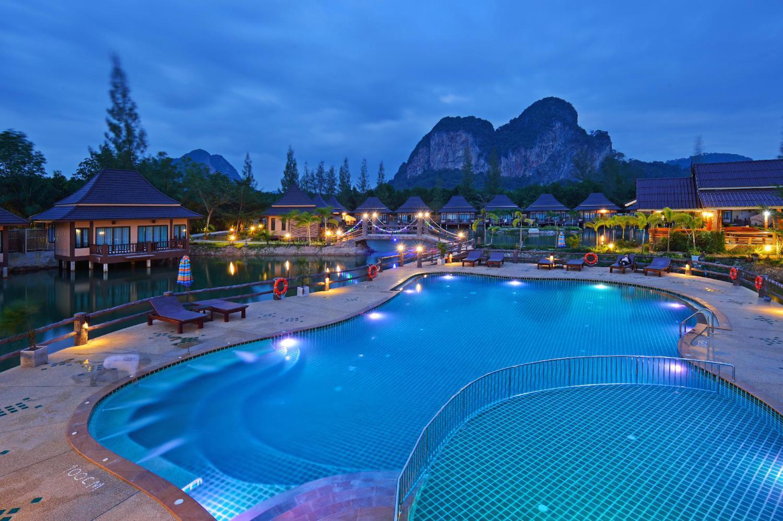 Poonsiri Resort Aonang - Image 3