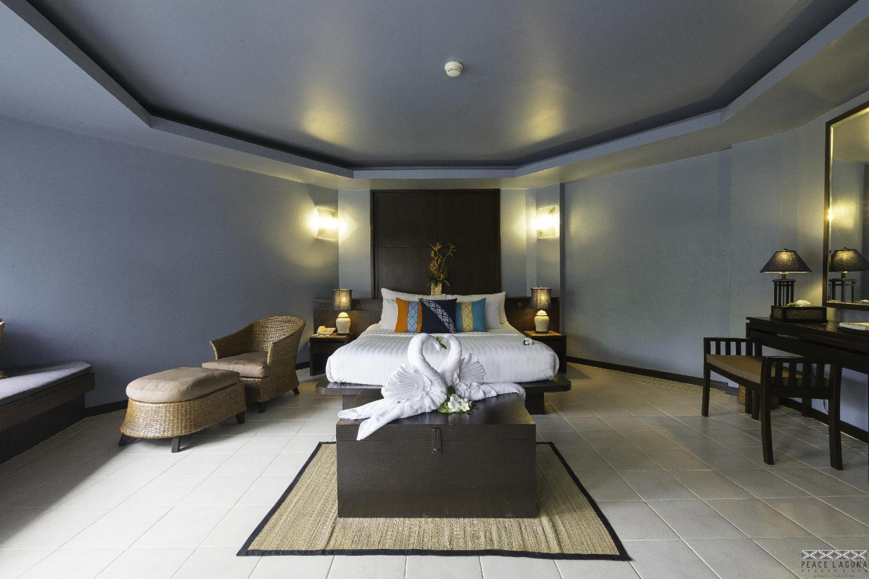 Peace Laguna Resort - Image 2