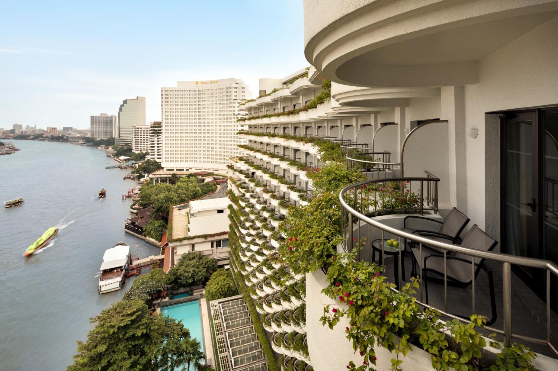 Shangri-La Hotel, Bangkok - Image 1
