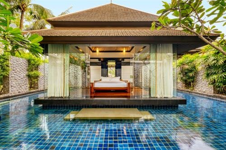 Banyan Tree Phuket - 1