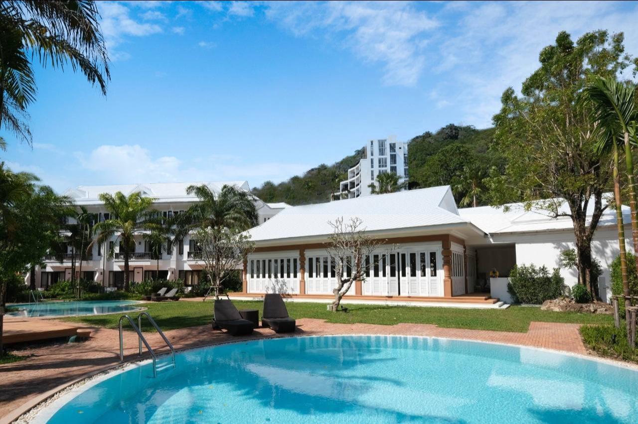 The Pe La Resort Phuket