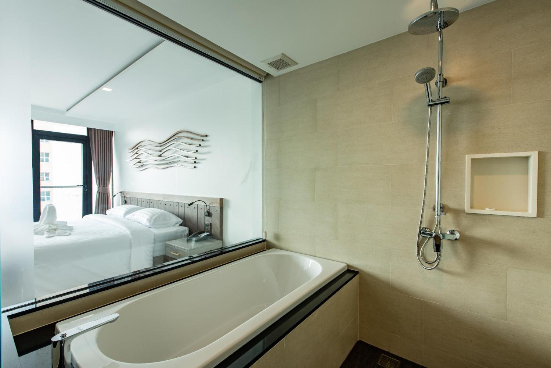 Blackwoods Hotel Pattaya - Image 5