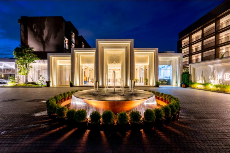 Divalux Resort & Spa Bangkok - Image 2