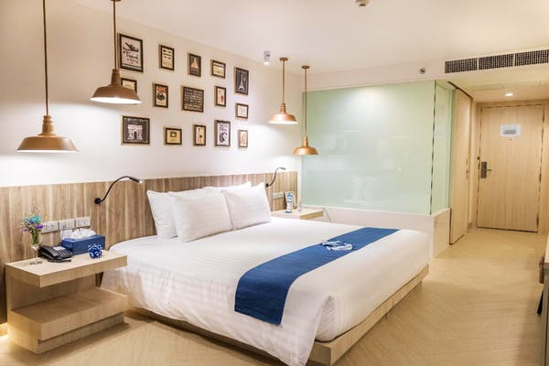 Golden Tulip Pattaya Beach Resort - Image 4