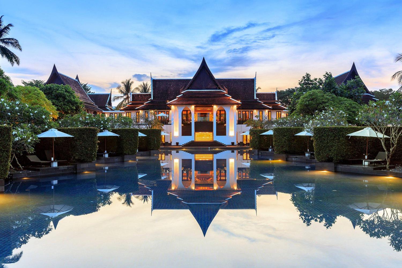 JW Marriott Khao Lak Resort and Spa - Image 0