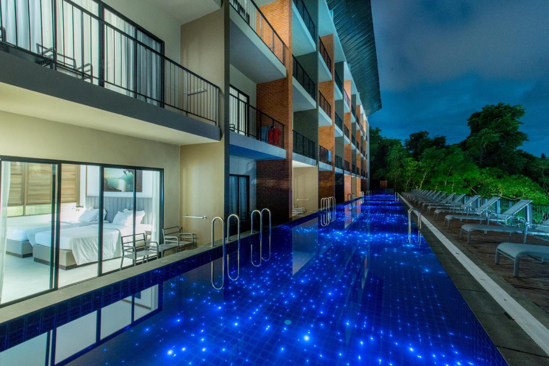 Sugar Marina Resort-CLIFFHANGER-Aonang - Image 0
