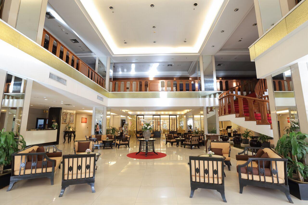 Amora Tapae Hotel - Image 5